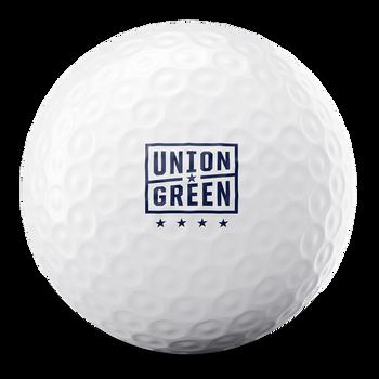 Union Green Teebird