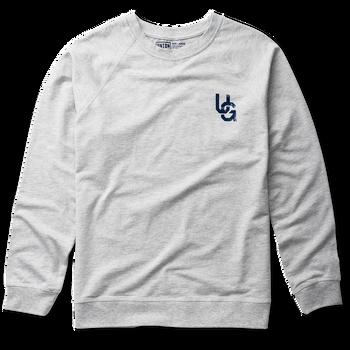 Double Hit French Terry Sweatshirt