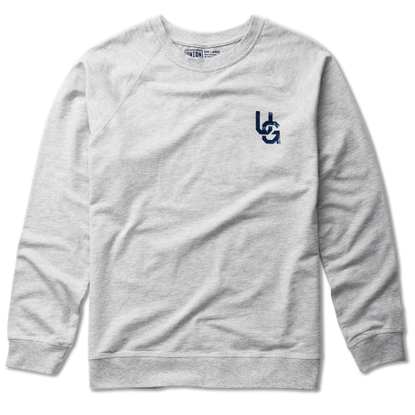 Double Hit French Terry Sweatshirt