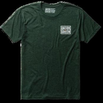 Double Hit United T-Shirt