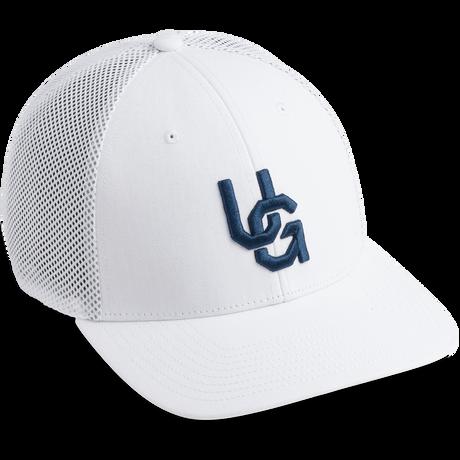 Rally Snapback Mesh Hat