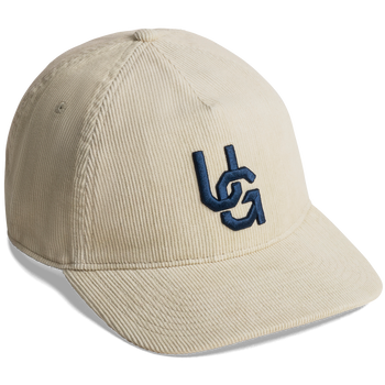 Social Corduroy Hat
