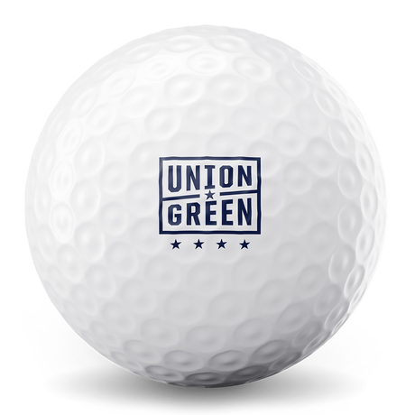 Union Green Pindrop