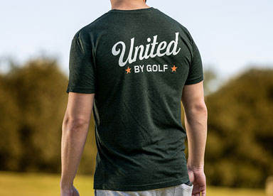 Union Green Double Hit United T-Shirt