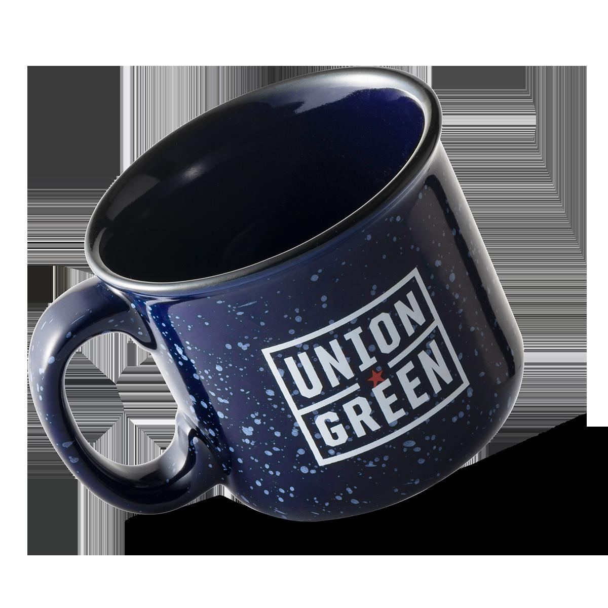 Union Green Campfire Mug