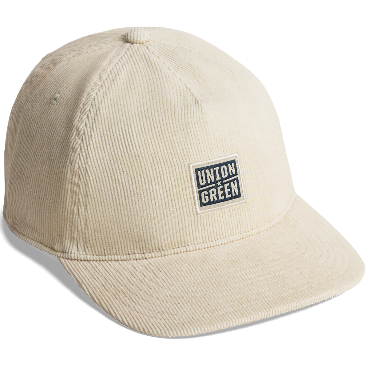Union Green United Corduroy Hat